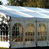 Galerie Zelte